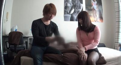 軟派即日セックス Nさん(22歳) ナース_2