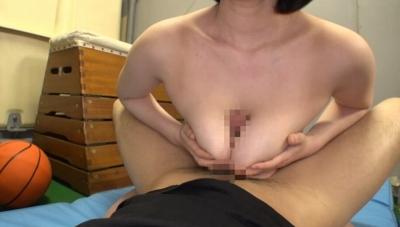 Kカップパイパン巨乳女子校生~バスト99cmの爆乳美少女といいなり中出し性交~ さなえ_2