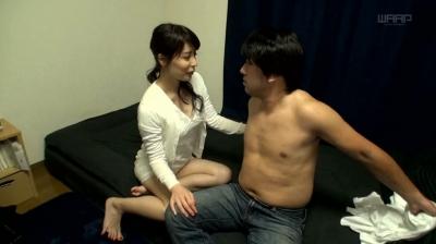 M男クンのアパートの鍵、貸します。 桜井彩_14