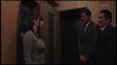 鏡の前で縛られて… 小川桃果_1