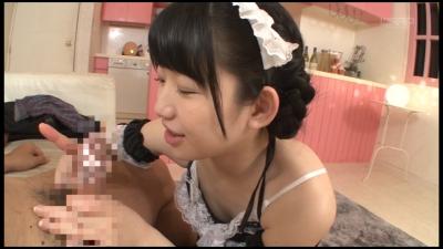 【姫川ゆうな】ちんかすペロペロゴックンご奉仕メイド 姫川ゆうな