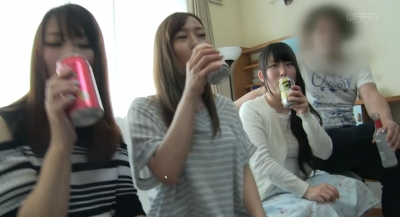 極悪DQN×NTR妻 僕の会社の飲み会ビデオ 新築パーティー編 森高かすみ_2