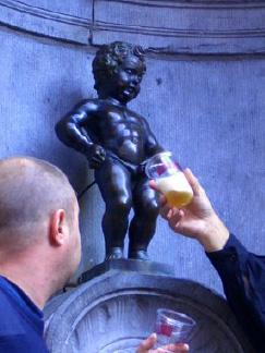 ミッチーの今年のビール事情