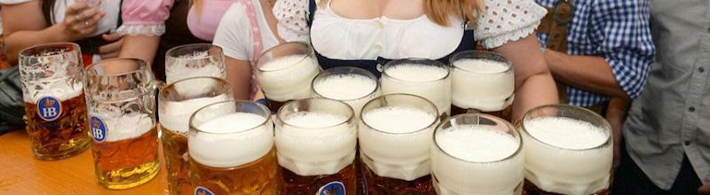 暑さが去ってもビールはうめぇ!
