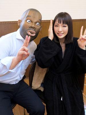 待望の鈴村あいりちゃんだぜ!